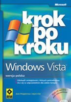Windows Vista krok po kroku
