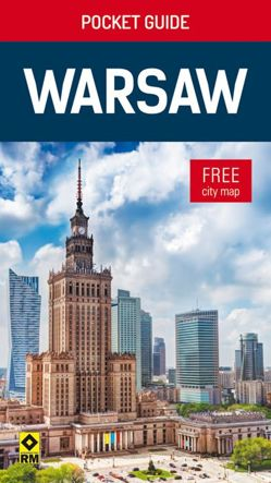 Warsaw pocket guide